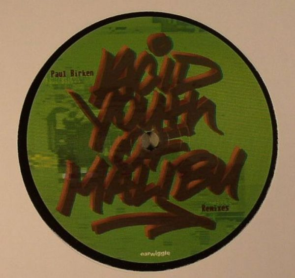Paul Birken - Acid Youth Of Malibu (Remixes)