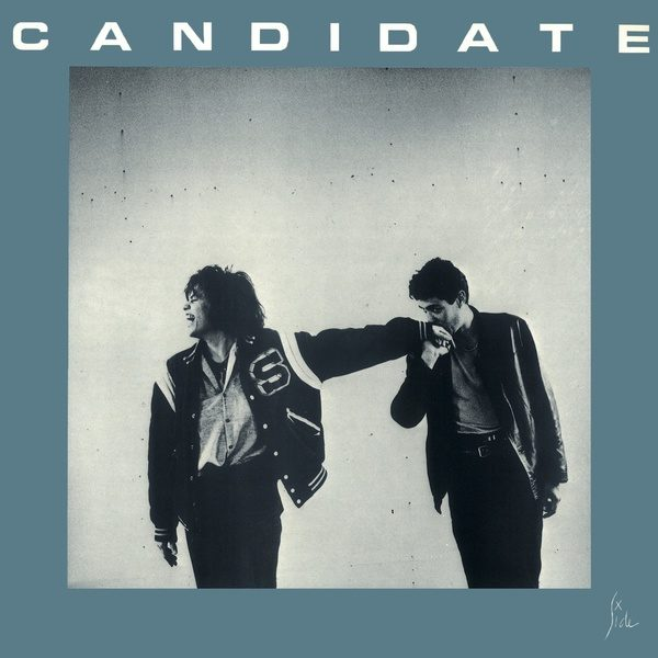Candidate - Side By Side
