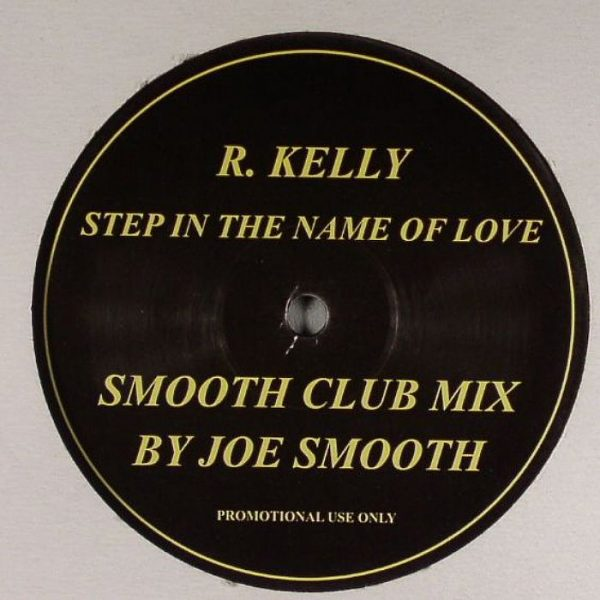 Joe Smooth - Step In The Name Of Love