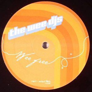 The Wee DJ's - Wee Free