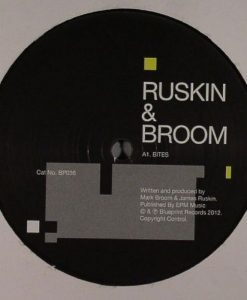 Ruskin & Broom - Bites