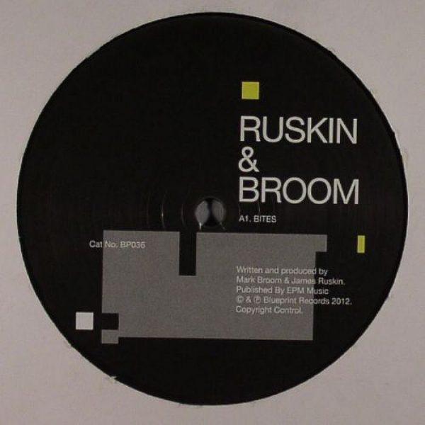 Ruskin & Broom - Bites