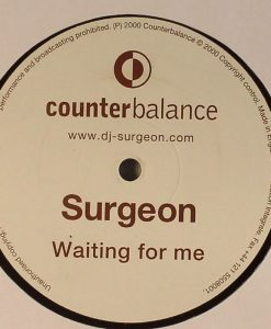 Surgeon - Waiting For Me