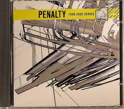 Penalty 1998-2000 Series