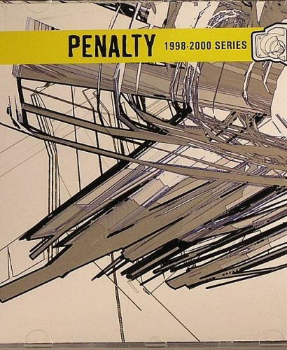 Penalty 1998-2000 Series