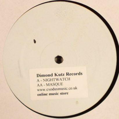 DIAMOND CUTZ - Nightwatch