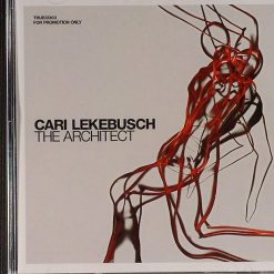 Cari LEKEBUSCH - The Architect