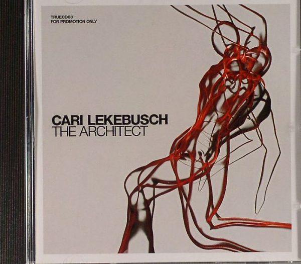 Cari LEKEBUSCH - The Architect