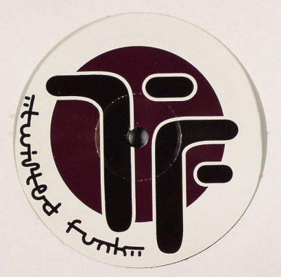 CYBERWORKS - Funk Cluster