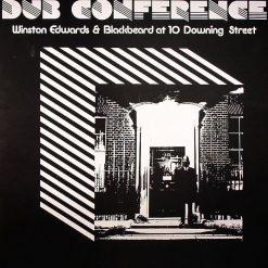 WINSTON & BLACKBEARD - Dub Conference At 10 Downing Street