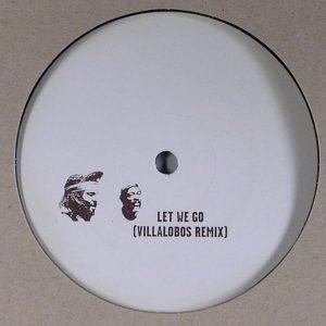 RHYTHM & SOUND - Carl Craig - See Mi Yah Remixes #1