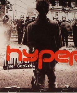 HYPER - We Control