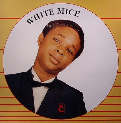 WHITE MICE - White Mice (1984-1987)