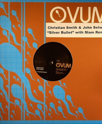 Christian SMITH & JOHN SELWAY - Silver Bullet