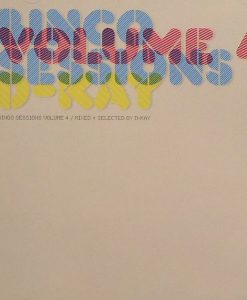 D-KAY - Bingo Sessions Volume 4