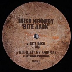 Indigo Kennedy - Bite Back