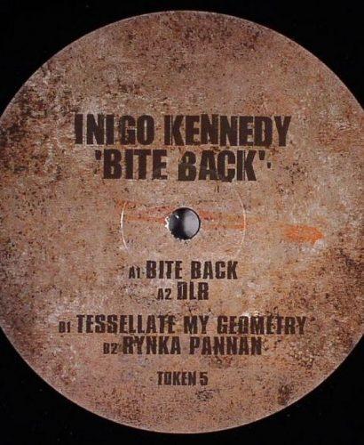 Indigo Kennedy - Bite Back