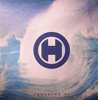 Various – Aquarius EP