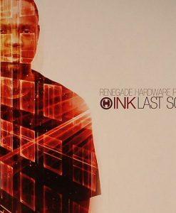 INK - Last Scroll