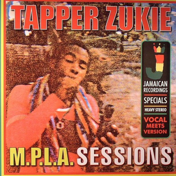 TAPPA ZUKIE - MPLA Sessions
