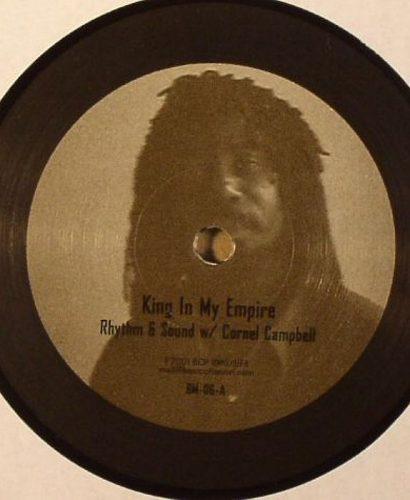 RHYTHM & SOUND - King In My Empire