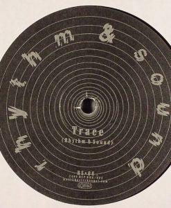 RHYTHM & SOUND - Trace