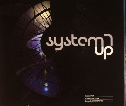SYSTEM 7 - Up