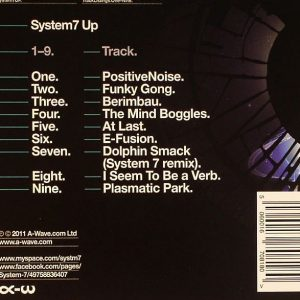 SYSTEM 7 UP – Cat AAWCD 014 B