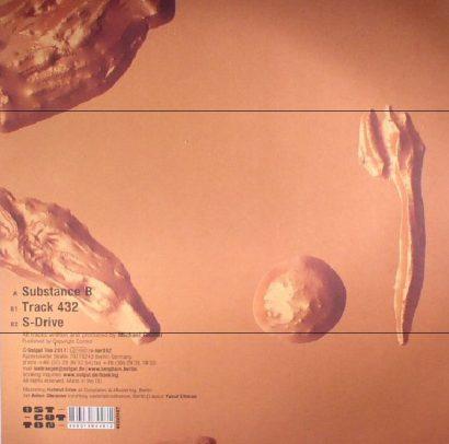 Fiedel – Substance B