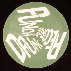 RSD -Punch Drunk - Corner Dub