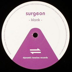 SURGEON - KLONK Dynamic Tension