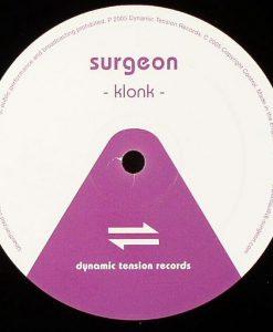 SURGEON - KLONK Dynamic Tension