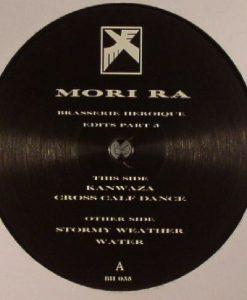 Mori Ra – The Brasserie Heroique Edits Part 3