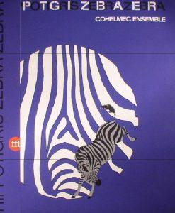 Cohelmec Ensemble – Hippotigris Zebrazebra