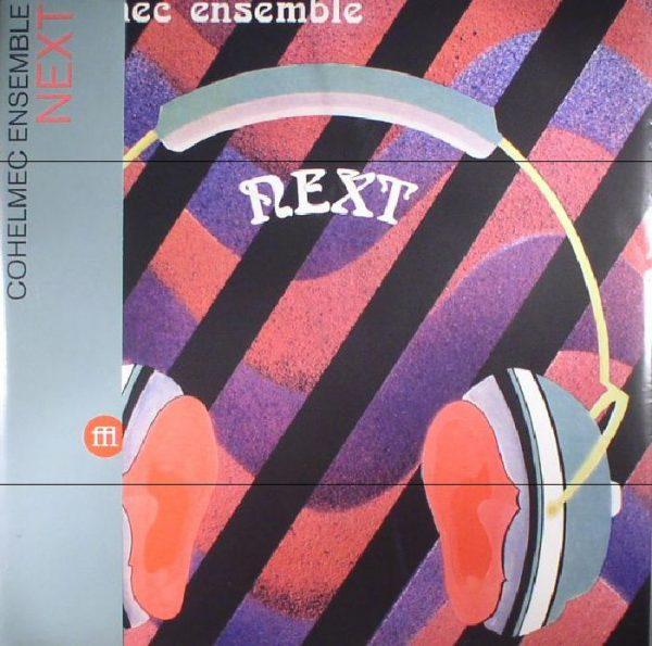 Cohelmec Ensemble – Next