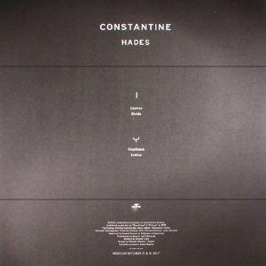 Constantine – Hades