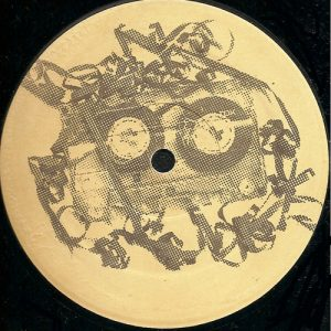 DJ Hi-Speed – The Swiss Cheese EP