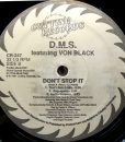 DON'T STOP IT -CUTTING RECORDS – VINYL 12 INCH – CR247 -B