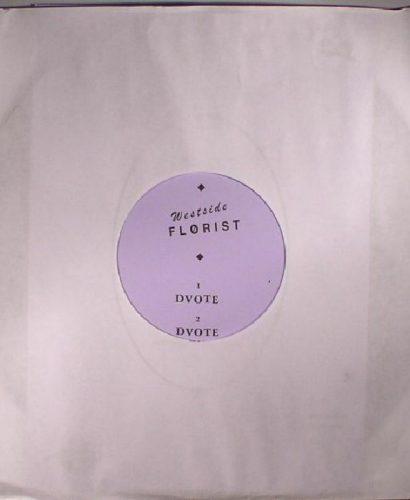 Flørist – Dvote - Pacific Rhythm