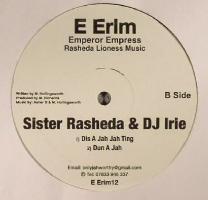 Sister Rasheda ‎– Why Worry When I Can Pray