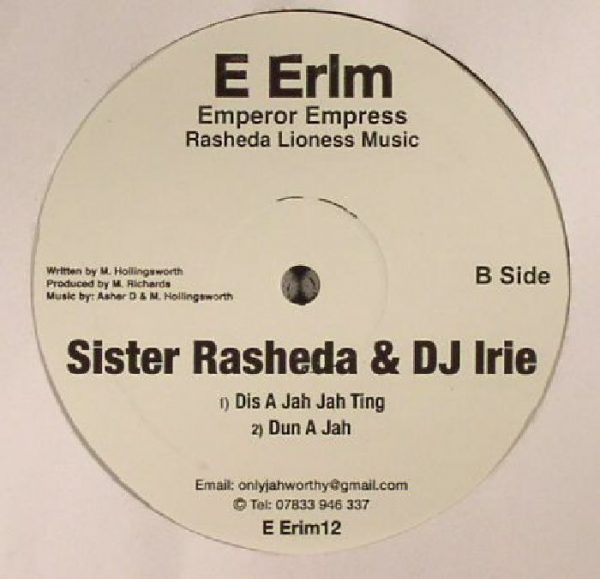 Sister Rasheda – Why Worry When I Can Pray