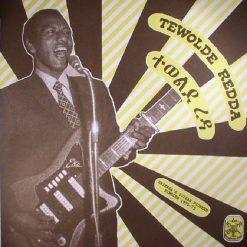 Tewolde Redda – Eritrea's Guitar Pioneer