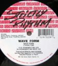 Wave Form ‎– I Go Around – Wave Form – strictly rhythm b