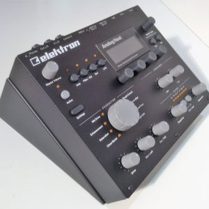ELEKTRON ANALOG HEAT DESKTOP STAND