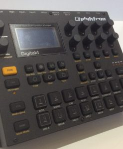 Elektron Digitakt Digitone