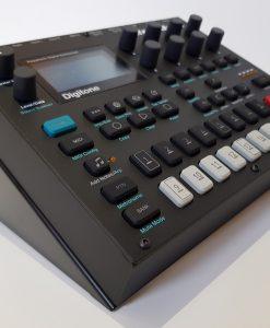 elektron digitone - digitakt desktpo stand