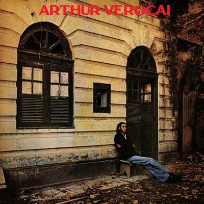 Arthur Verocai – Arthur Verocai