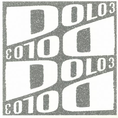 Dolo Percussion ‎– Dolo 3