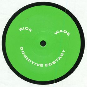 Rick Wade – Cognitive Ecstacy