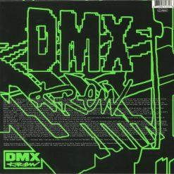 DMX Krew – Nu Romantix